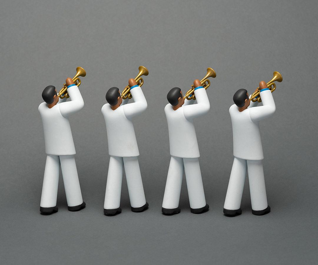 Nicolas Menard Home Corona Jazz Men Mobile