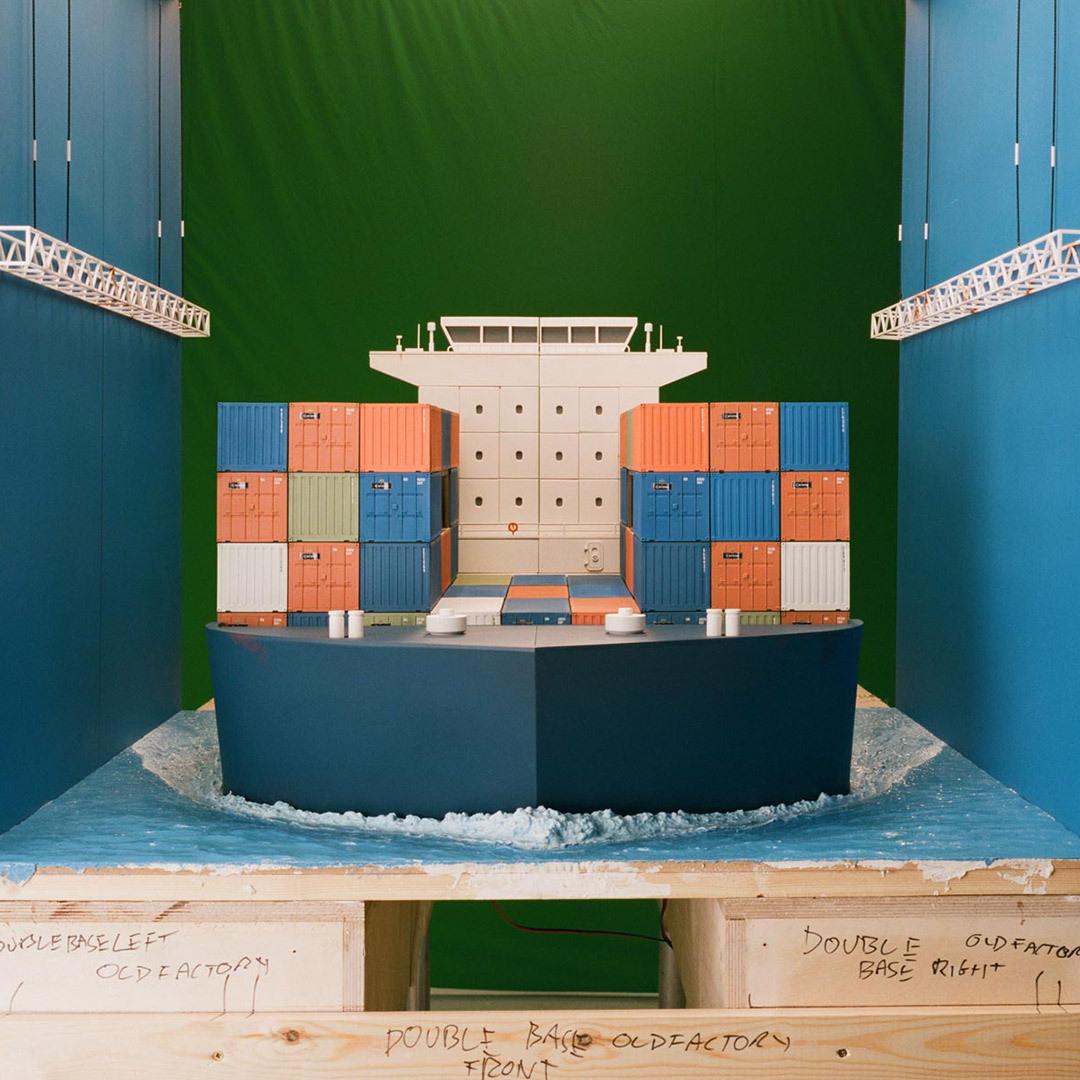 Nicolas Menard Home Corona Set Boat Mobile