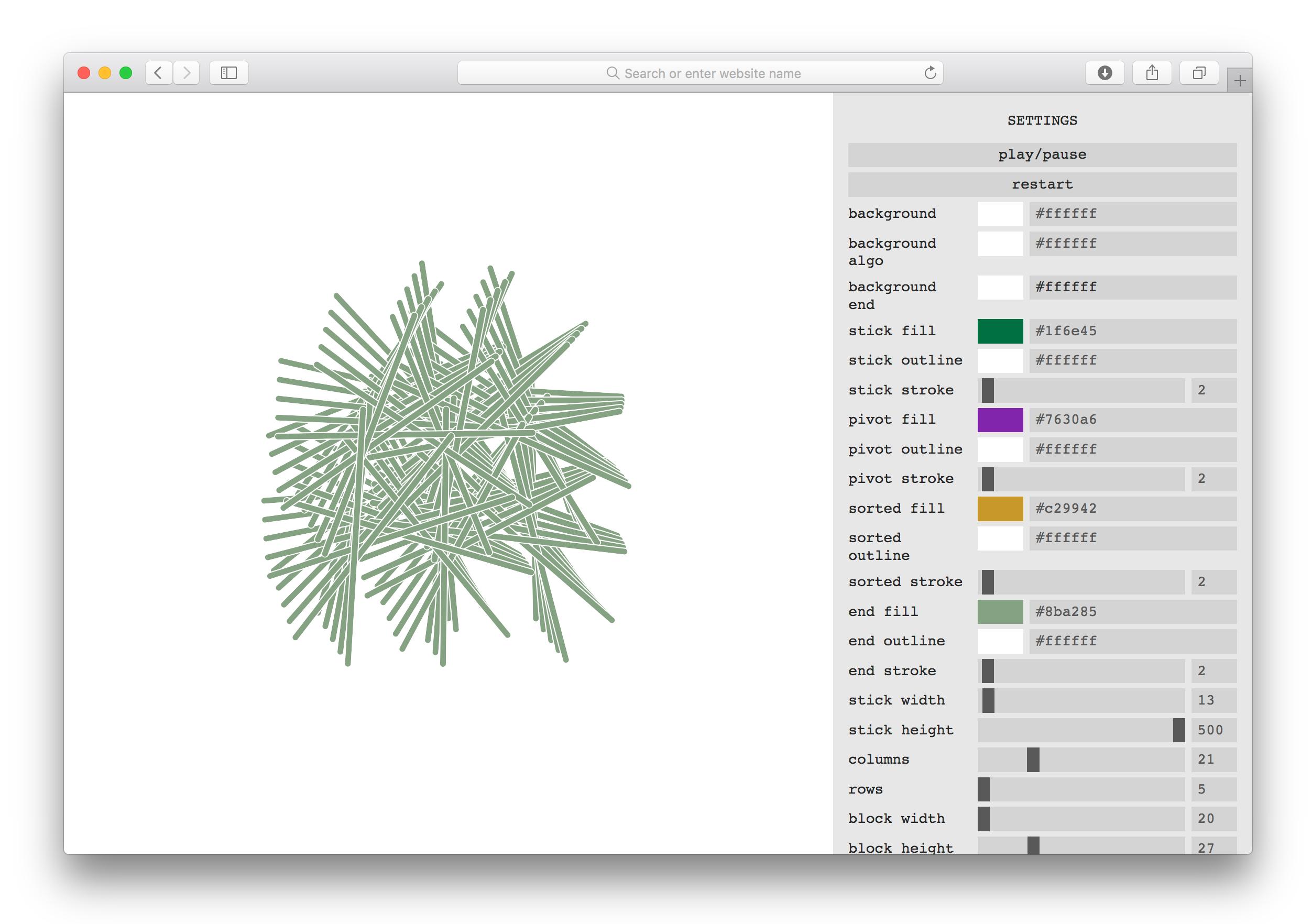 Nicolas Menard Project Habito Making Of C