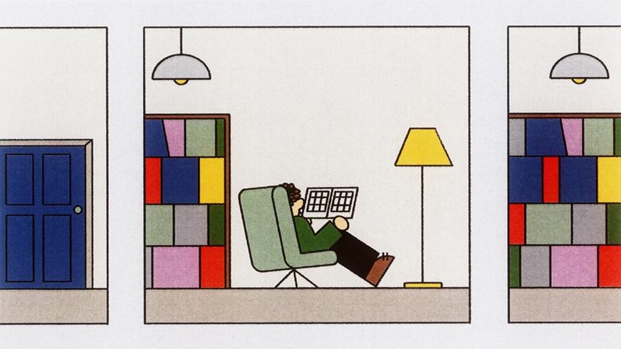 Nicolas Menard Project Nine Squares Artwork 006@2X